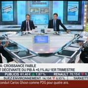 Le Club de la Bourse, dans Intégrale Bourse 2/2