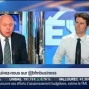 Guillaume Paul: Les experts 1/2