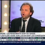 Le nécessaire pacte de solidarité et de responsabilité: Jean-François Filliatre, dans Intégrale Placements