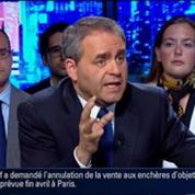 BFM Politique: L'interview de Xavier Bertrand par Apolline de Malherbe 1/6