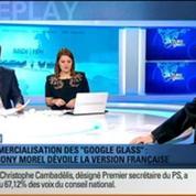 BFMTV Replay: Seita ferme sa plus grande usine de cigarettes à Nantes