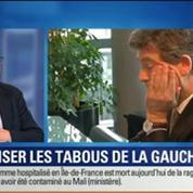 BFM Story: Gouvernement Valls: faut-il briser les tabous de la gauche ?