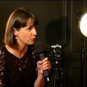 Nikon: Valérie Pierre, dans A vos marques – 3/3