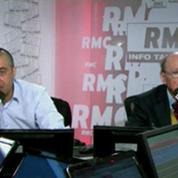 Immigration - Mourad Boudjellal plaque le maire d'Orléans en direct !