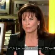 Affaire DSK : «Je n'y ai jamais cru», assure Anne Sinclair