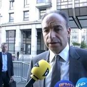 «Le discours de Valls se fait dans un contexte préoccupant pour notre pays» estime Copé