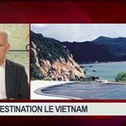 Destination le Vietnam, dans Goûts de luxe Paris – 8/8
