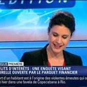 Politique Première: Les confessions de Jérôme Cahuzac dans Vanity Fair