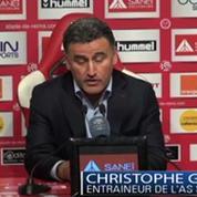 Football / Ligue 1 : La mauvaise opération des Verts