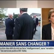 Le Soir BFM: Remaniement: que faut-il attendre de François Hollande ? 4/4