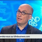 Émission spéciale Paris, la nuit: Xavier Zunigo, Eric Labbé, Elisabeth Bourguinat et Frédéric Hocquard, dans Grand Paris 4/4