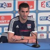 FOOTBALL / Lyon Gonalons : Sans Zlatan, c'est toujours mieux