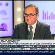 La complémentarité public-privé pour le financement du non coté: Jean-Yves Gilet, dans Intégrale Placements –