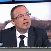 Yann Galut : le PS a