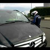 Chiffre RMC: entre 370 000 et 700 000 personnes conduisent sans assurance en France