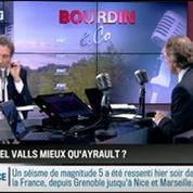 Le parti pris d'Hervé Gattegno: Manuel Valls n'aura pas de mal à faire mieux que Jean-Marc Ayrault