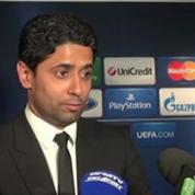 Ligue des Champions / Nasser : Je suis content ce soir