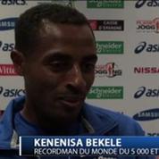Athlétisme / Marathon Bekele : Je veux suivre mon propre style