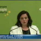 EELV: Selon Cosse, quitter le gouvernement s'est décidé après de longues discussions