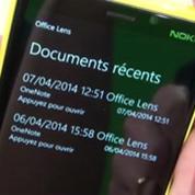 Office Lens : Numérisez tous vos documents (test appli smartphone)