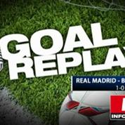 Real Madrid-Bayern Munich : le Goal Replay avec le son RMC Sport!