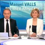 Les émouvantes retrouvailles d'une ex-secrétaire de Matignon avec Manuel Valls