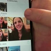 Carousel : Stockez et sauvegardez vos photos dans le cloud (test appli smartphone)