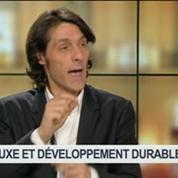 Luxe et développement durable: des entreprises créatives, innovantes et engagées, dans Goûts de luxe Paris – 3/8