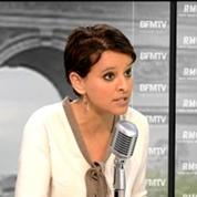 Najat Vallaud-Belkacem raconte la visite compliquée de François Hollande à Carmaux