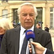 François Rebsamen: Une exigence d'efficacité et de résultats