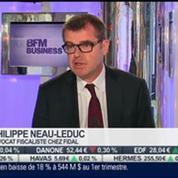 Lutter contre la fraude fiscale à l'échelle internationale: Philippe Neau-Leduc, dans Intégrale Placements –