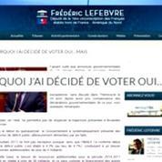 Pacte de stabilité: et si la droite soutenait Manuel Valls?
