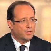 Quand Hollande promettait qu'il ne s'immiscerait pas dans la vie du PS