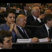 Montebourg et Sapin à Bercy : Des interrogations et de l'inquiétude, décrypte un politologue
