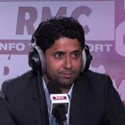 Exclusivité RMC Sport / Al-Khelaïfi : J'espère que Blanc va prolonger cette semaine