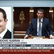 De nombreuses réformes par le nouveau gouvernement, Ludovic Subran, dans Intégrale Bourse