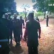 Quand l'armée du Sri Lanka torture ses femmes