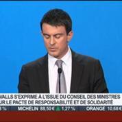 Jean-Christophe Fromantin, député-maire de Neuilly-sur-Seine, dans l'invité de BFM Business –