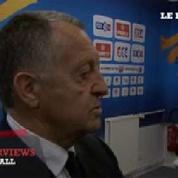 Jean-Michel Aulas :
