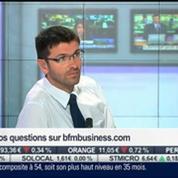 Bourse de Paris: bilan d'étapes sur les marchés: Roland Laskine, dans Intégrale Placements