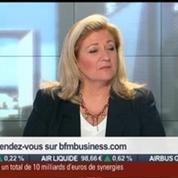 Takis Candilis, Lagardère Entertainment, dans l'invité de BFM Business