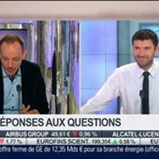 Les réponses de Gilles Petit aux auditeurs, dans Intégrale Placements – 2/2