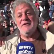 Rugby / H Cup : Les supporters de Toulon sont heureux