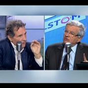 Alstom: Une solution française est possible, dit Chevènement