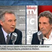 Bourdin Direct: François Bayrou