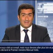 BFM Story: Rachat d'Alstom: à qui sera vendu le fleuron industriel français ?