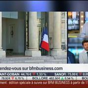 Édition spéciale: Gouvernement Valls: quel avenir au ministère de l'Economie ? – 1/18