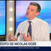 Nicolas Doze: Duo Sapin/Montebourg: Qui va piloter la direction générale du Trésor? –