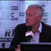 Document RMC Sport / Deschamps perplexe sur le niveau des Bleus