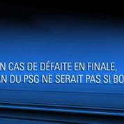 FOOTBALL / PSG : Blanc se braque sur sa prolongation